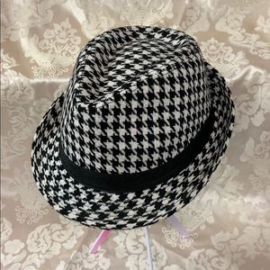 Men's Herringbone Hat
